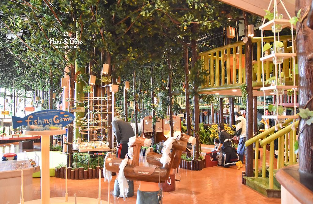 台中麗寶樂園OUTLET MALL  二期停車場16