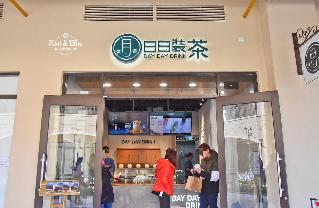 台中麗寶樂園OUTLET MALL  二期停車場10