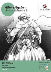 Hélène Jégado : un bol d'Arsenic ?
