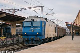 GM 1132 with IR 1664