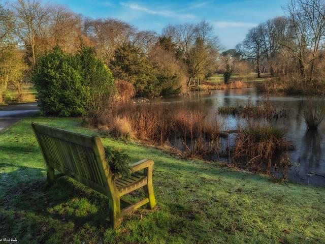 Whitworth park,Darley Dale ,Derbyshire