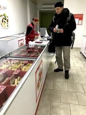 kimérős mirelit bolt ukrajnában