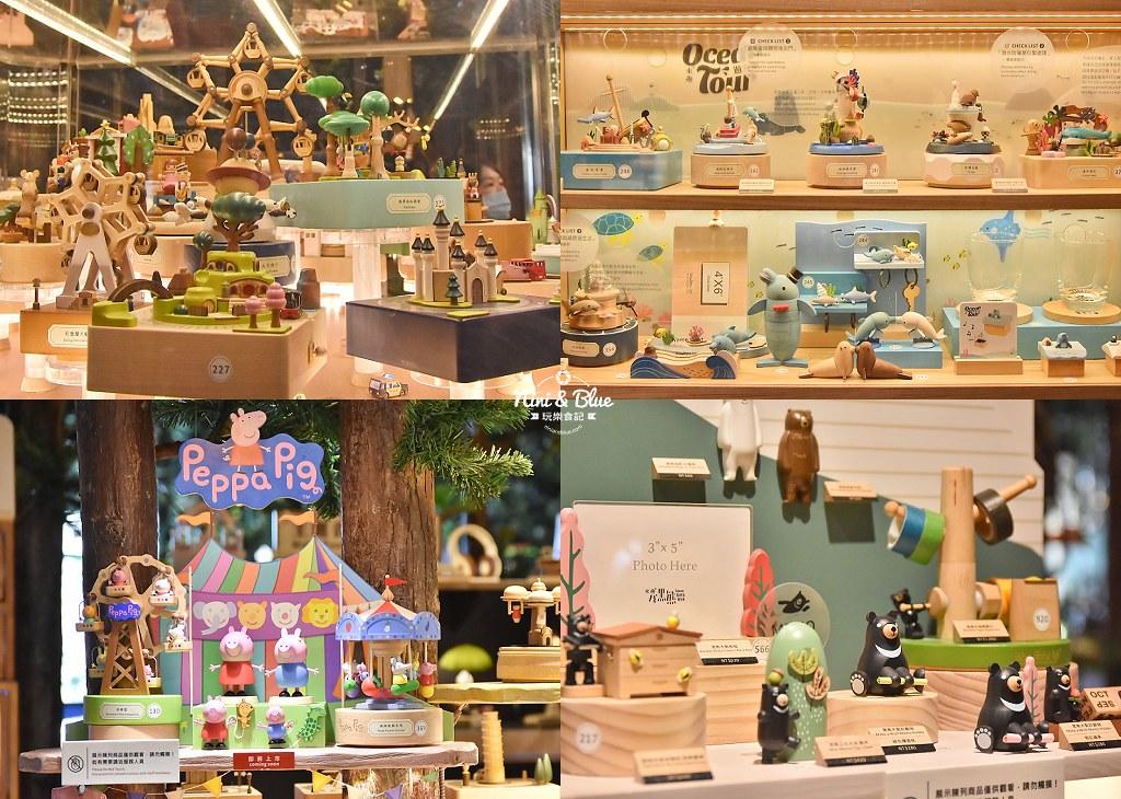台中麗寶樂園OUTLET MALL  二期停車場21