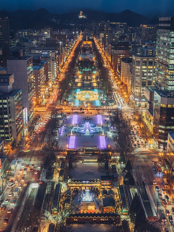 札幌|SAPPORO
