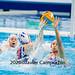 34th LEN European WaterPolo Championships - Budapest 2020.