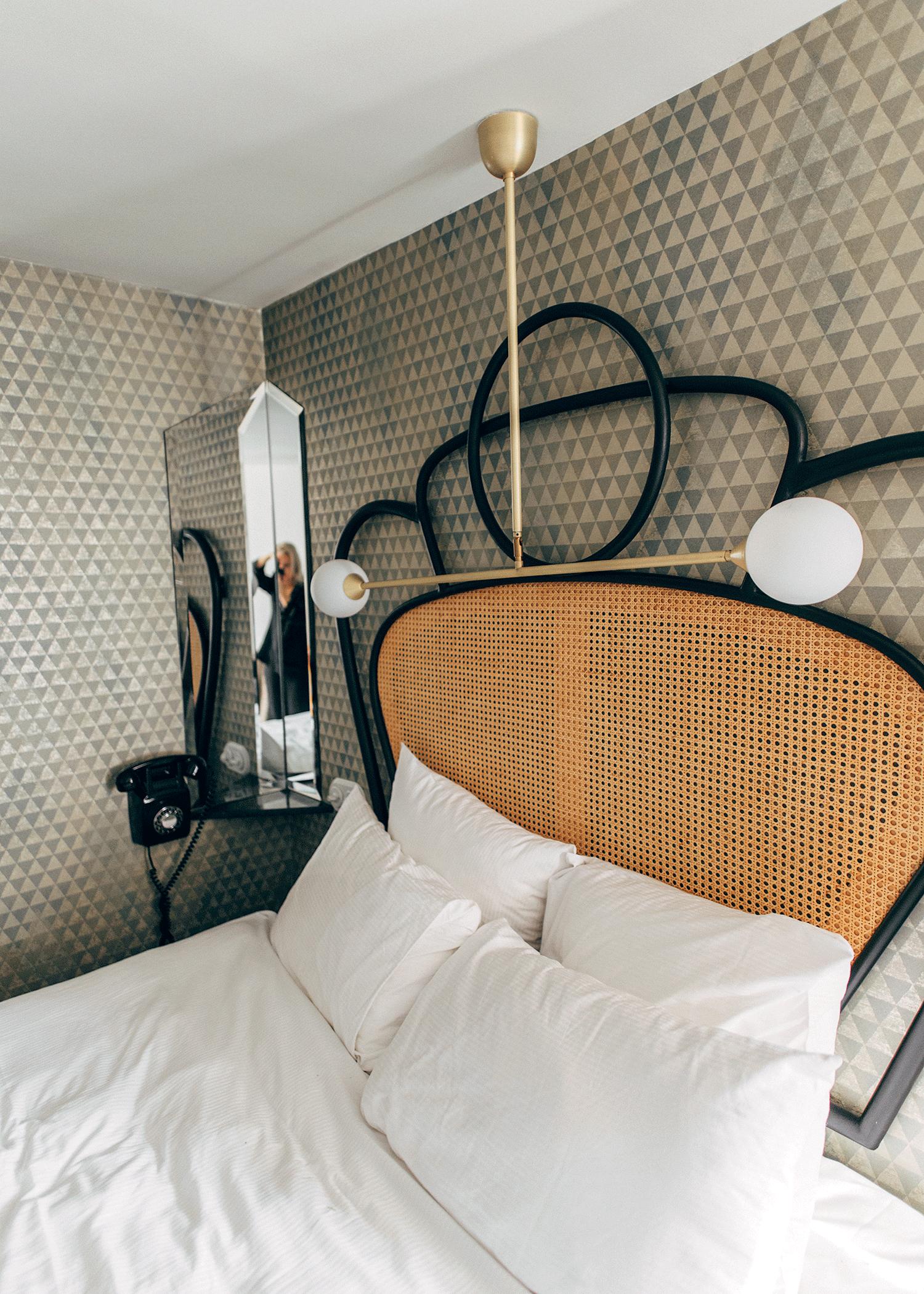 Pariisi hotelli