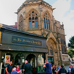 Blackburn - The Drummers Arms