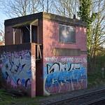 Chiswick Signal Box