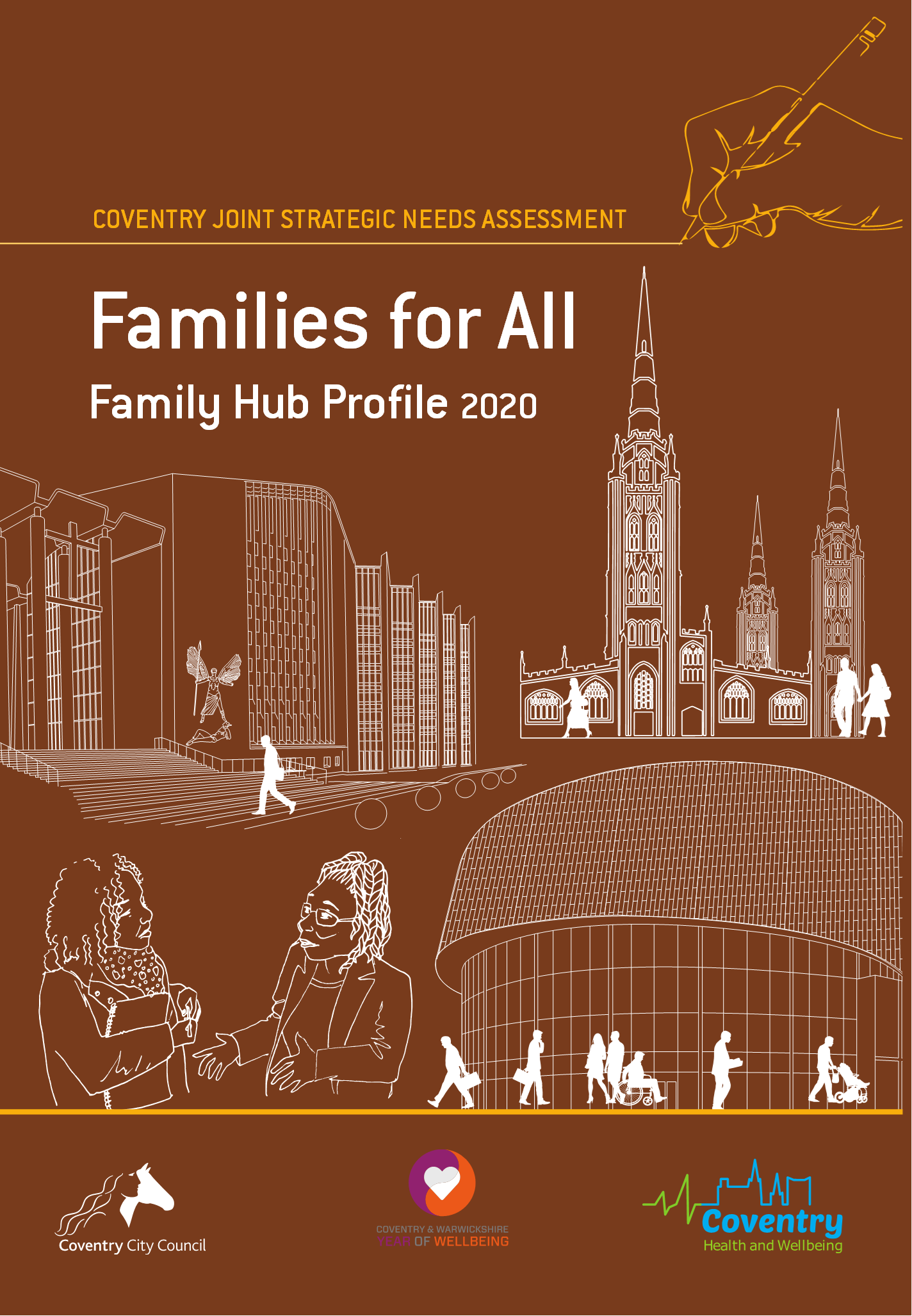 Families for All profile 2020
