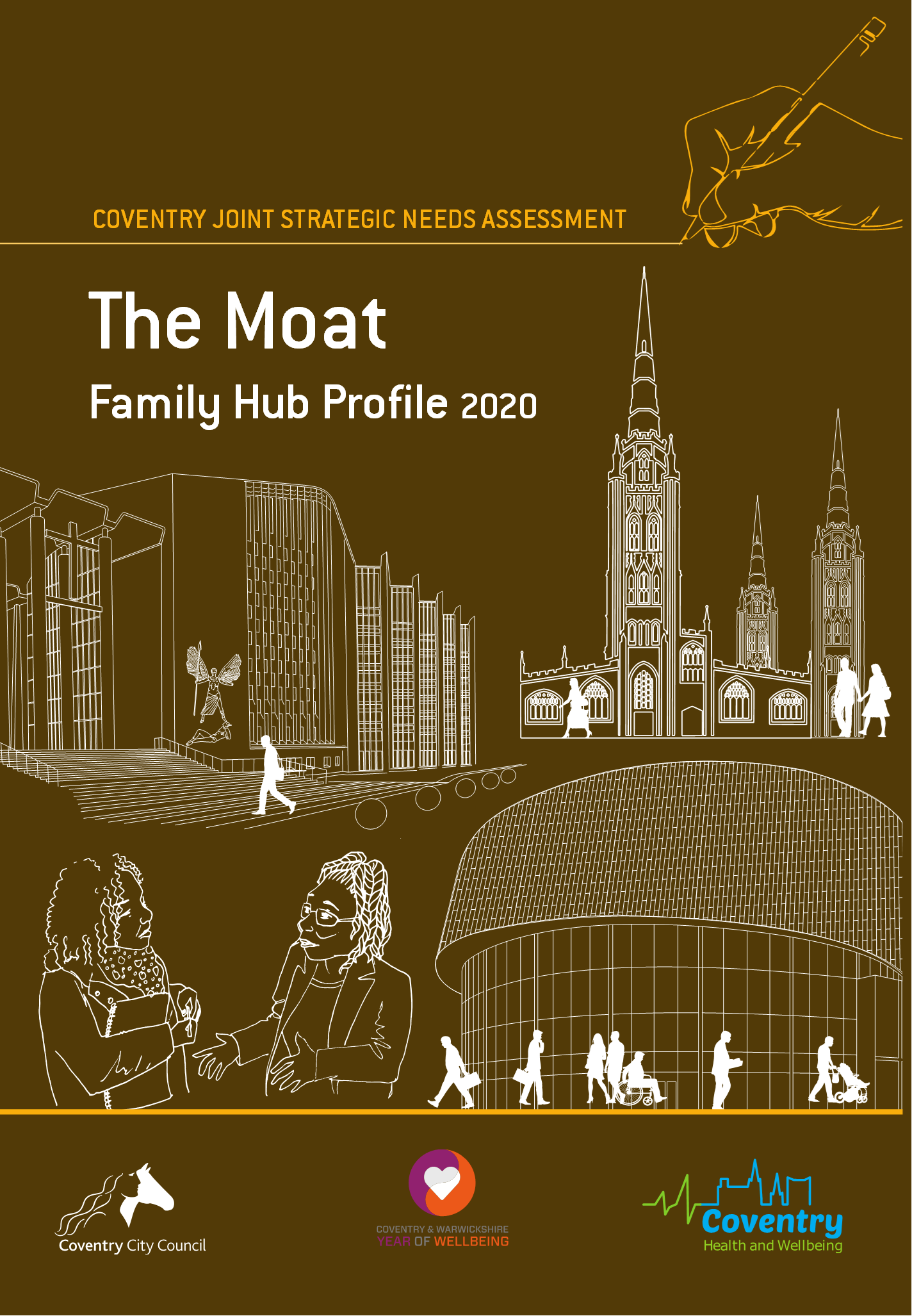 The Moat profile 2020