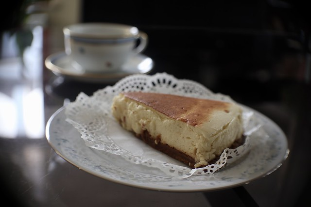 Cheese Cake / A.M. Sweet    Kern Paillard SWITAR RX  1:1,4  F=25mm