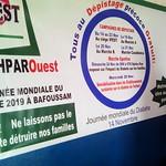 JMD 2019, Bafoussam, Cameroun