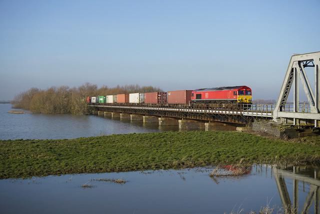66105 Welney Marshes