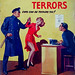 Manhattan Terrors - Ben Sarto - Modern Fiction Books - 1952