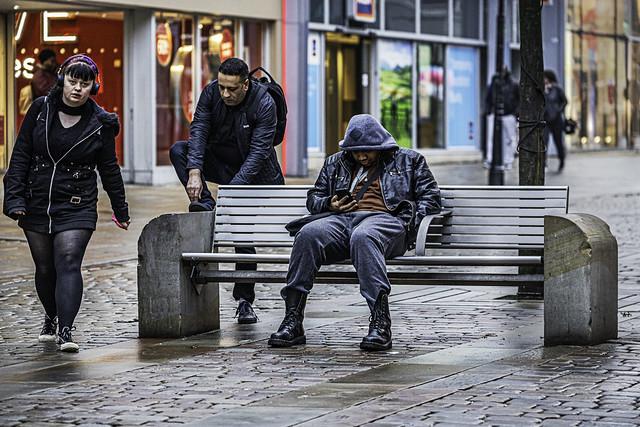 Manchester life
