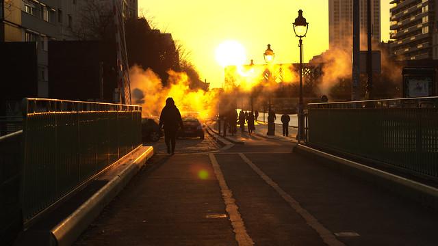 Paris 19e - La Villette