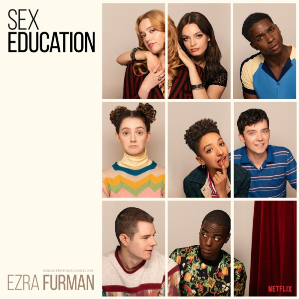 Ezra Furman - Sex Education