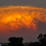 17. August 2004 - 22:39 - Sunset Anvil