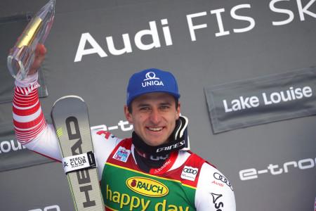 Matthias Mayer, mistr velkých závodů