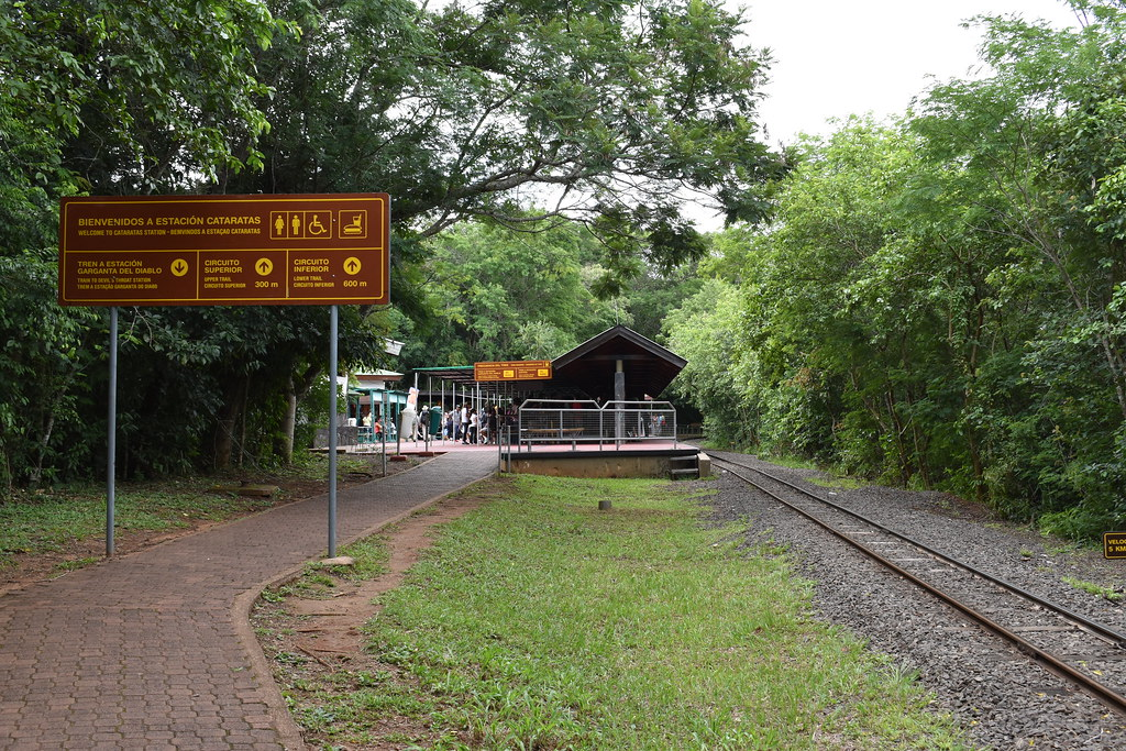Estación Cataratas