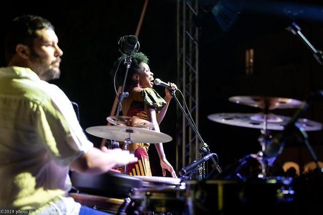 Musicastrada 2019 - Lucia De Carvalho -