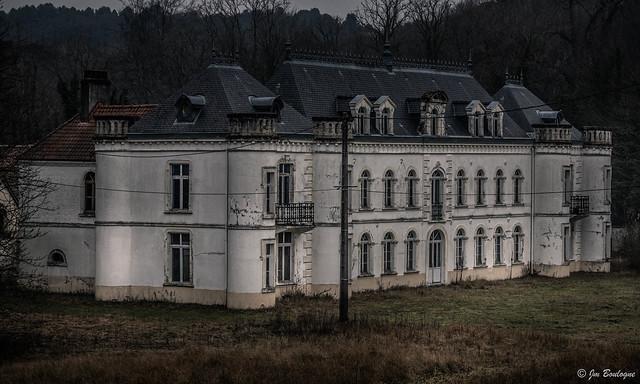 Dannes Castle