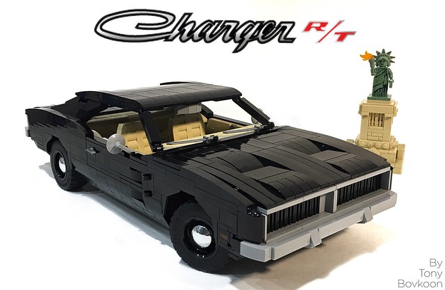 Dodge charger 1969 R/T