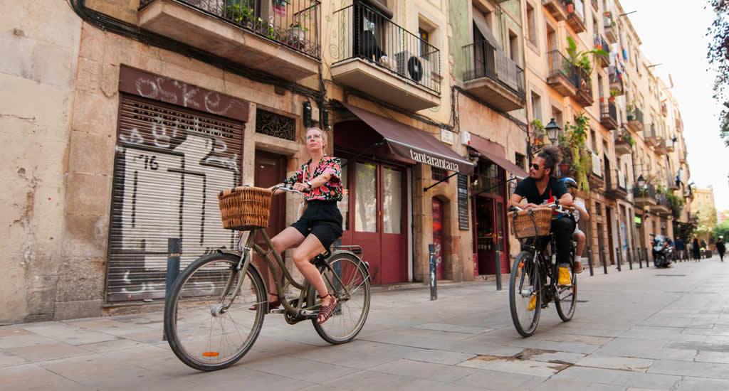 Fietstour Barcelona | Ontdek Barcelona op de fiets