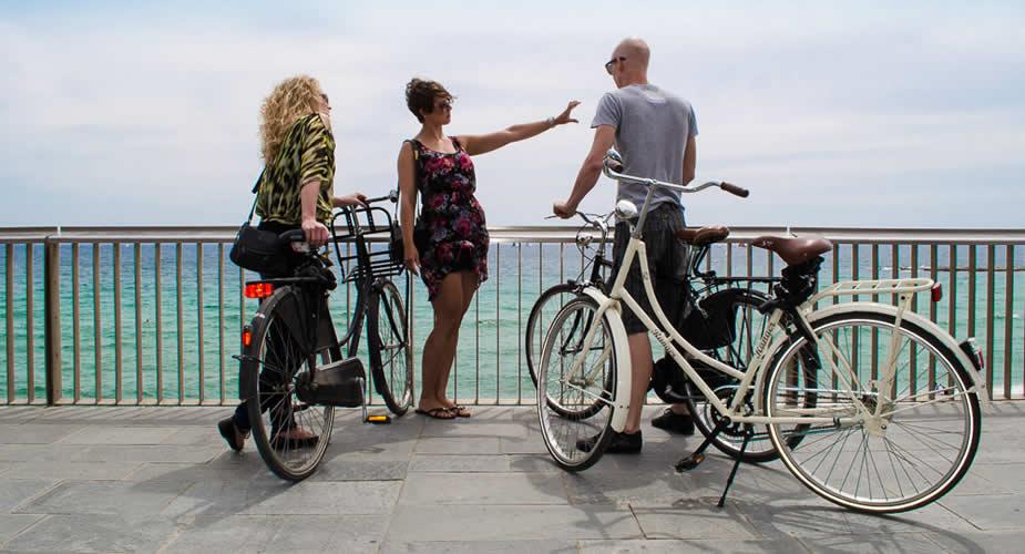 Fietsen in Barcelona | Maak een leuke fietstocht Barcelona