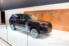 Range-Rover Limited Edition D275