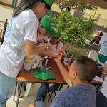 """Actividades """"SOY DIABÉTICO"""", Peru"""