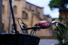 En rêvant Ravenne #6 - San Vitale