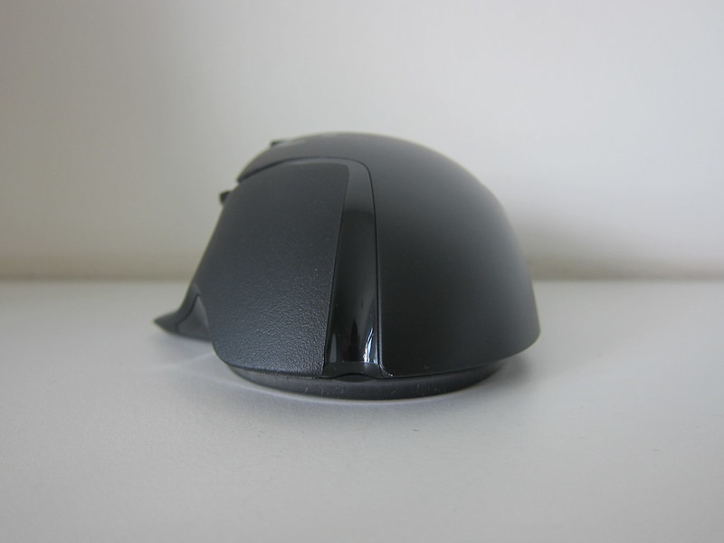 Logitech G502 Lightspeed - Back