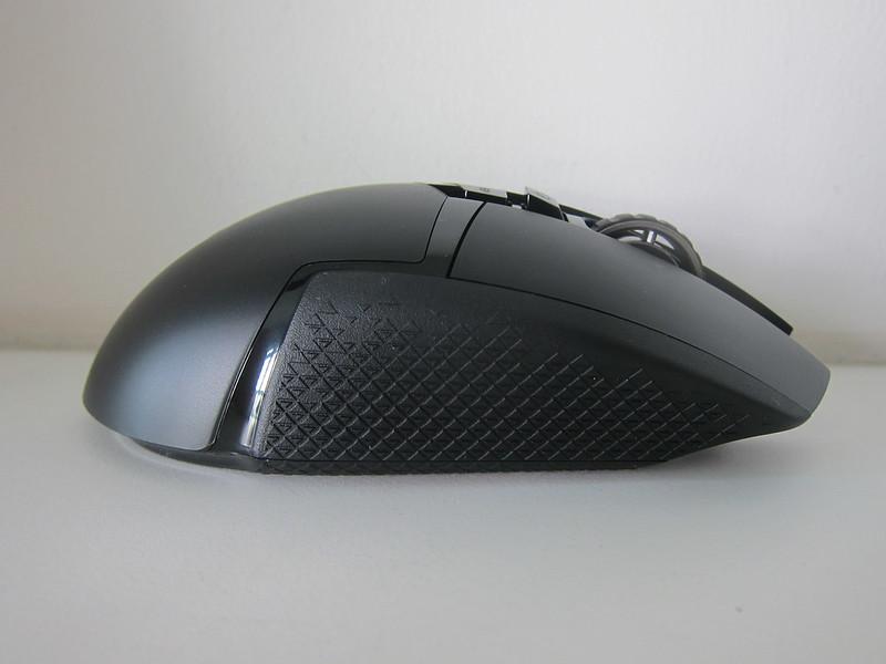 Logitech G502 Lightspeed - Right