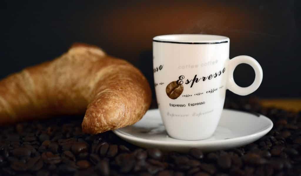 Un modèle mathématique pour préparer le meilleur café