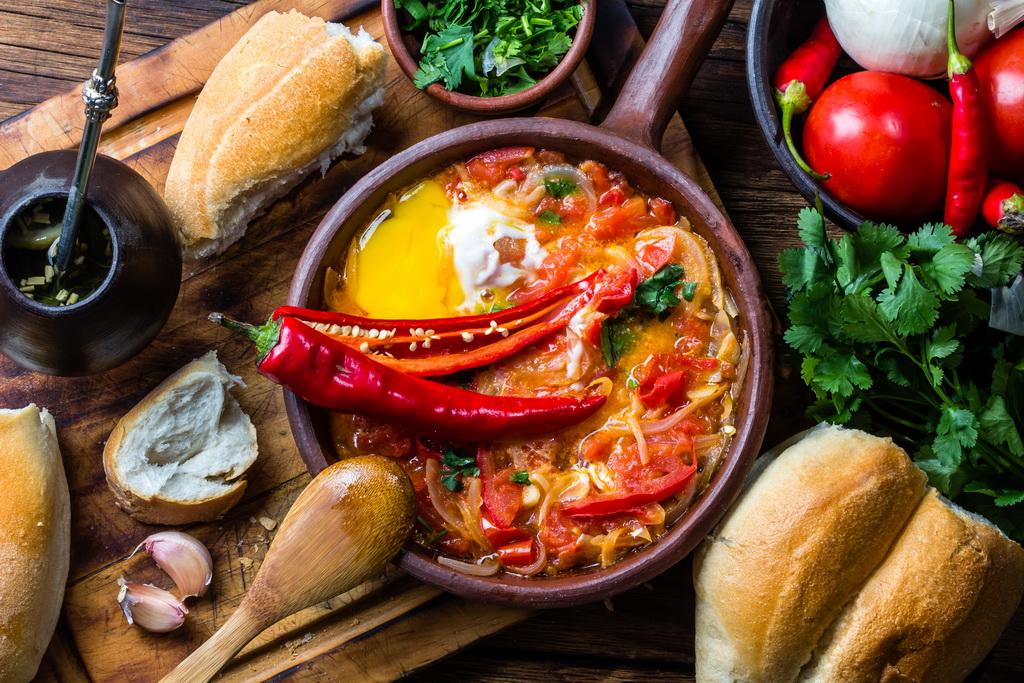 Chilean cuisine 1