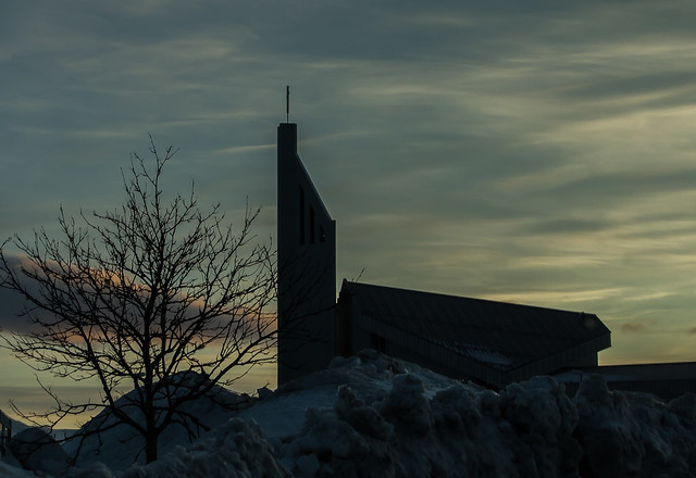 Januarylight