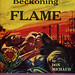 Newsstand Library 509 - Don Michaud - The Beckoning Flame