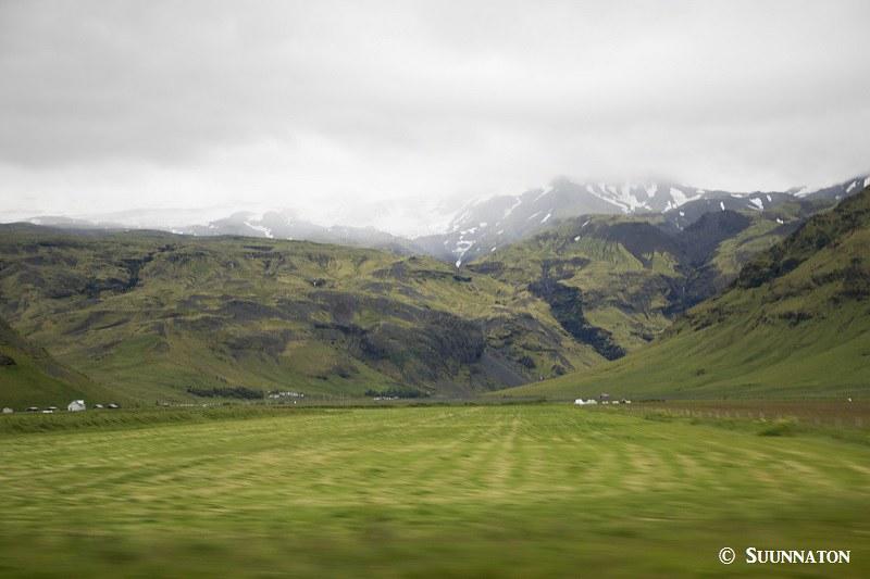 Islanti yhdessä päivässä