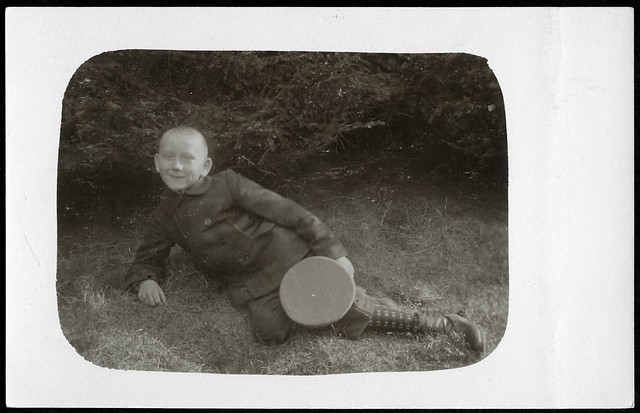 ArchivV59 Kadettenschüler, 1900er