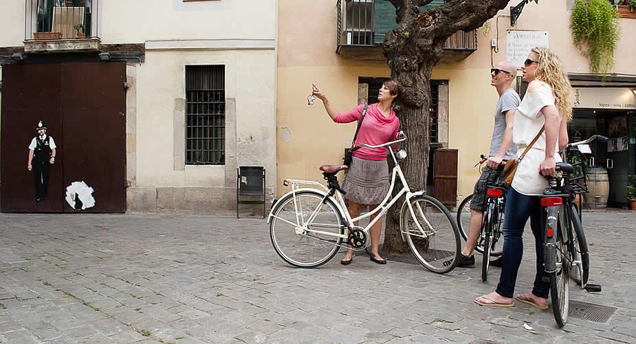 Fietshuur Barcelona | Tips voor fietsen in Barcelona
