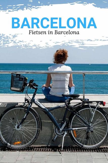 Fietsen in Barcelona | Ontdek de mooiste plekken in Barcelona op de fiets