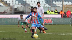 VIDEO - Le dichiarazioni di Sarno e Curiale dopo Catania-Avellino 3-1