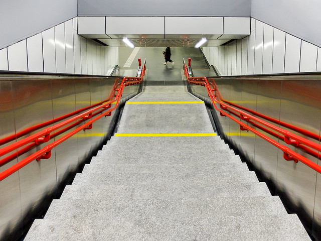 Underground Geometry