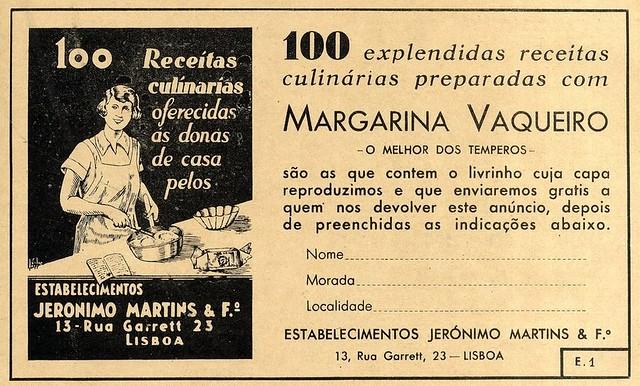 Publicidade antiga | vintage advertisement | 1932