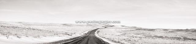 WinterMeanderings