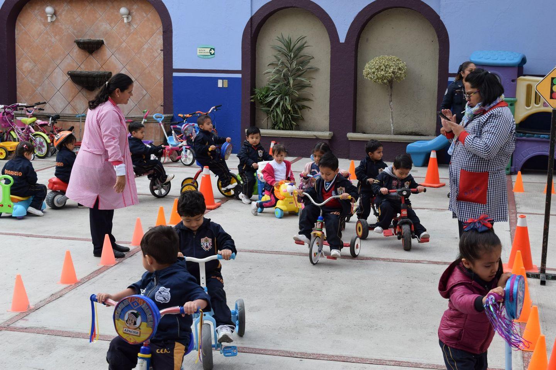 Movilidad segura y cultura vial