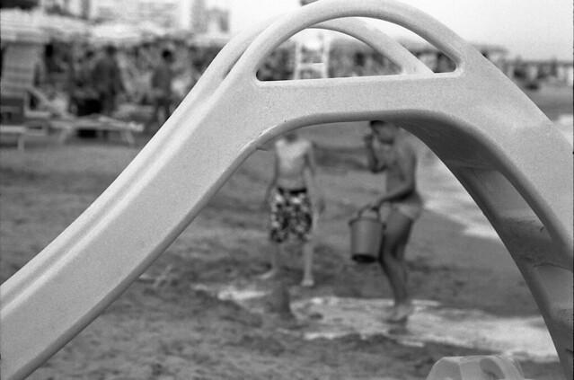 @ storie da spiaggia, l'estate degli italiani...