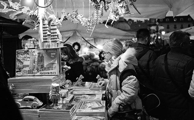 Kraków, Christmas Market
