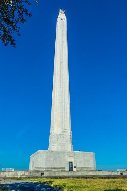 San Jacinto Monument JN121732